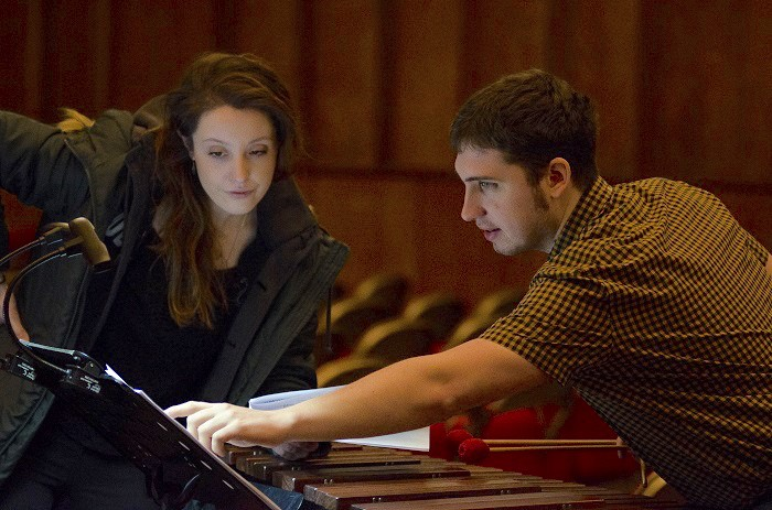 Bournemouth Symphony Orchestra Seeking Young Composer-in-Association
