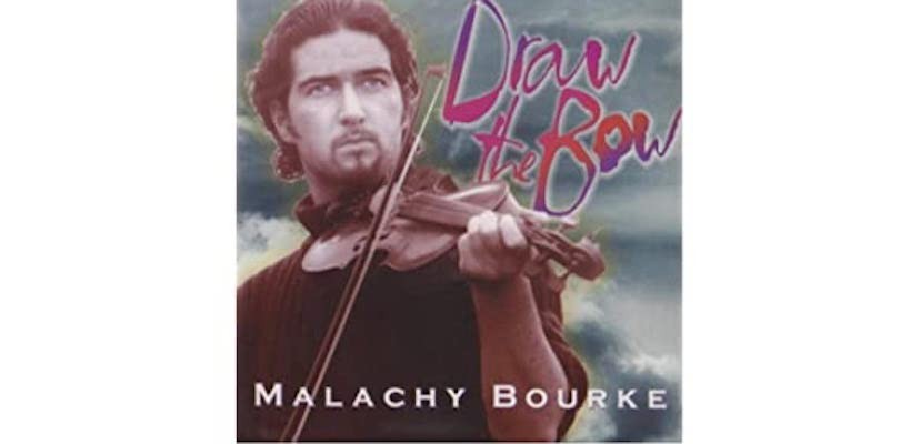 Draw the Bow – Malachy Bourke