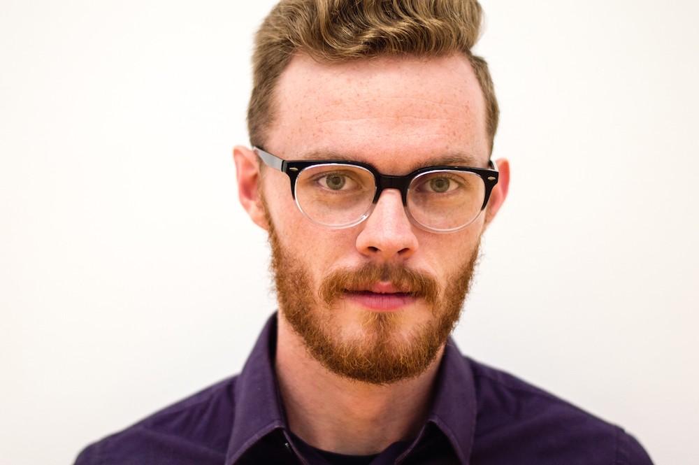 James May Wins Seán Ó Riada Composition Competition