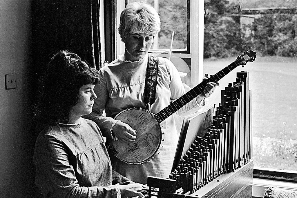 Folk Memoir Wins Music Book of the Year