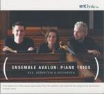 CD Reviews: Ensemble Avalon