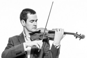 Darragh Morgan to Perform Programme of Iranian Works at Huddersfield Contemporary Music Festival