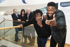 How Can the Arts Reflect Diversity in Irish Society?