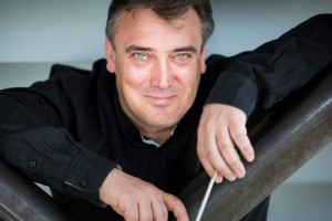 Jaime Martín Announced as Chief Conductor of the RTÉ National Symphony Orchestra