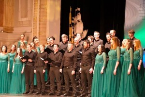 COVID-19: Cork International Choral Festival Cancelled