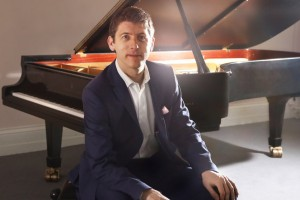 Finghin Collins and New Ross Piano Festival Launch Competition for Young Composers