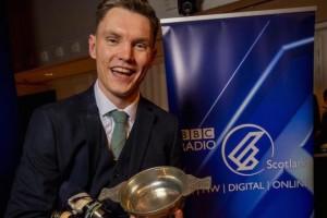 Ali Levack Wins BBC Radio Scotland Young Traditional Musician Award