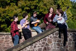 Upcoming Workshop on Running a Youth Folk Ensemble