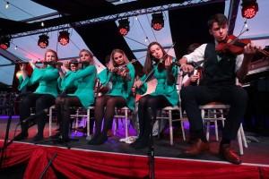 Winners Announced for Fleadh Cheoil na hÉireann 2019