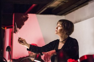 Applications Sought for Women Conductor Workshops in Glasgow and Liverpool