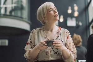 Huddersfield Contemporary Music Festival to Feature Ann Cleare Portrait Concert