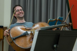 Guildhall Announces New Festival of Classical Improvisation