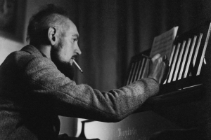 The Composer as Raconteur