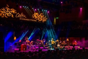 Celtic Connections Festival to Move Online for 2021