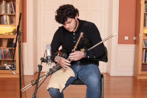 New Na Píobairí Uilleann Film Available to View Until 17 October