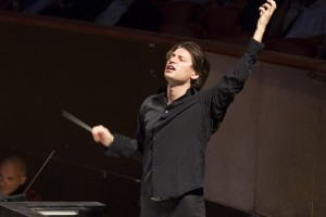 Ulster Orchestra Announces New Chief Conductor