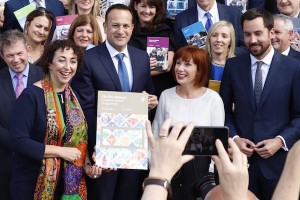 Creative Ireland to Spend €140k on Social Media and Website