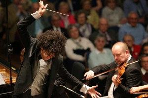 British Orchestras Conference in Belfast to Focus on 'Border Issues'