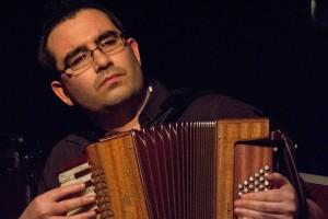 Martin Tourish to Premiere New Work at Irish Arts Festival in Catalonia