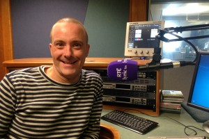 'The funding model for public service media …  is not working': Eoin Brady Leaves RTÉ Lyric FM
