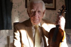 RIP Fiddle-player Ben Lennon