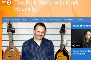 BBC Folk Music Programme Changes Criticised