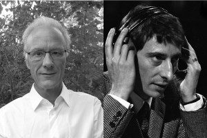 Celebrating the Work of Composers Jürg Frey and Luc Ferrari