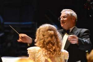 'It's an Everest that needs climbing': Geoffrey Spratt to Conduct All 107 Haydn Symphonies in Cork