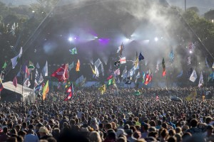 Extinction Rebellion, Greenpeace and Wisdom Keepers to Stage 'Extinction Procession' at Glastonbury