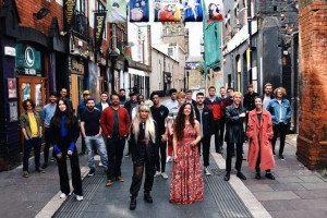 'This is a golden age of Welsh music': 12 Artists Selected for New Horizons Project