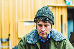Gruff Rhys, Boy Azooga and Lankum for Other Voices Cardigan