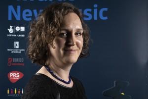 Garth Knox, Pippa Murphy, Helen Grime, Red Note Ensemble and Sean Shibe Win at Scottish New Music Awards