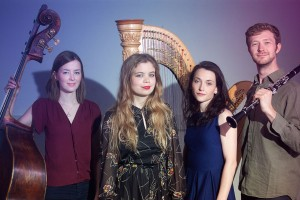 'The Night With…' Contemporary Music Series Expands to 25 Concerts in Scotland and Northern Ireland