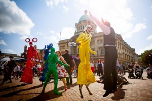 New Report Says Arts and Culture Influence Where We Live