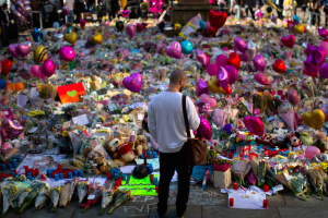 Music in the Wake of Manchester