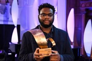Deschanel Gordon Wins BBC Young Jazz Musician 2020