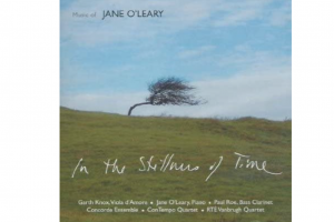 CD Review: Jane O'Leary –In the Stillness of Time
