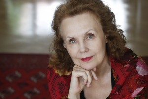 Composer Kaija Saariaho in Ireland This Week