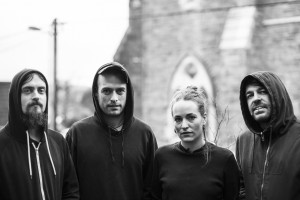 'What you say when you look at the world': An Interview with Radie Peat and Daragh Lynch of Lankum