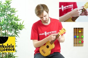 Rockjam and Music Generation DLR Release Online Ukulele Course for Children and Young People