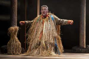 No Magical Ending for Irish National Opera's Season