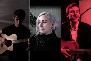 Moving on Music Announces 2018/19 Emerging Artists