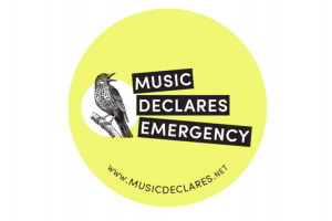 Over Seven Hundred Artists and Organisations Sign Up for Music Declares Emergency