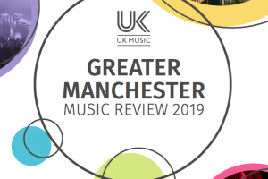'It is quite a lot harder now... for new talent': Report calls for Music Board for Greater Manchester