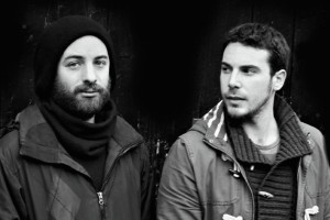 'People want to break down boundaries': An interview with Nick Roth and Matthew Jacobson of Diatribe Records