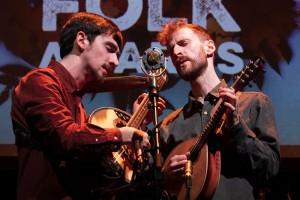 RTÉ Radio 1 Folk Award Winners Announced