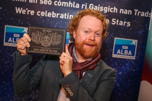 Winners of the Scots Trad Music Awards Announced