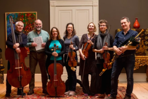 Ardee Baroque Festival on This Weekend in Louth