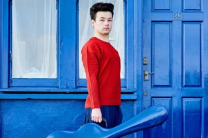 'It's a cross section of what guitar and voice can do': An Interview with Sean Shibe