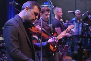 2019 Scots Trad Music Awards in Aberdeen Next Week